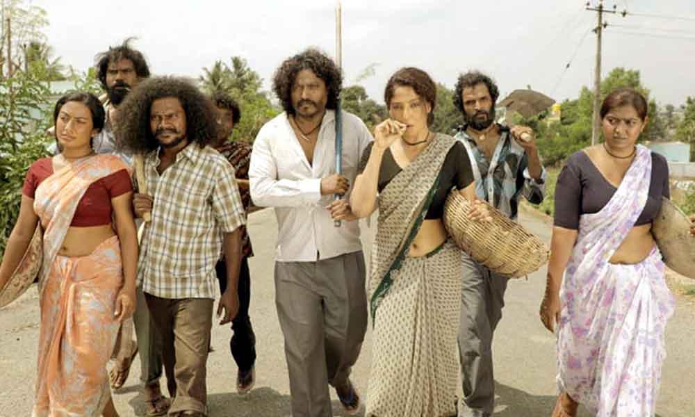 Dandupalyam 4 watch online