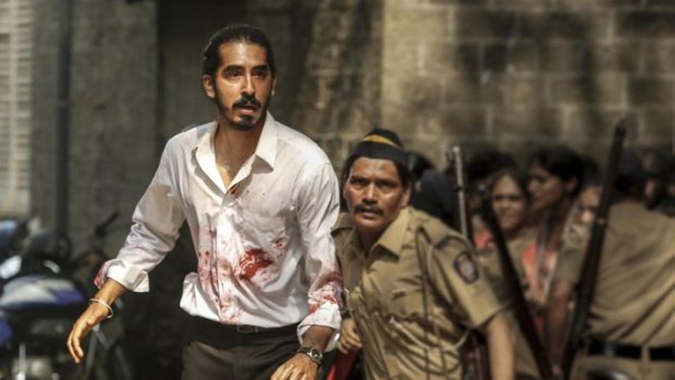 Hotel Mumbai Leaked Online