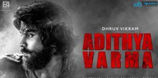 Aditya-Varma- Leaked-Online