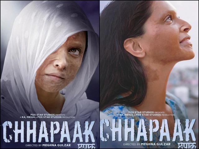 DP's Chaapak