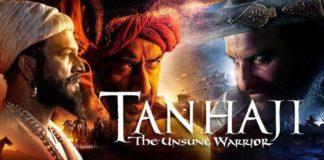 Tanhaji Leaked