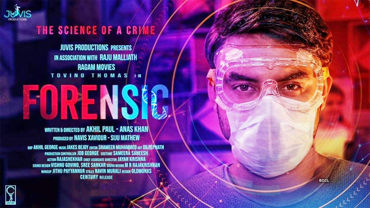 Forensic Malayalam Full Movie Download Leaked Online Will It Affect The Box Office Collections Tovina Thomas Mamata Mohandas Ibt Press