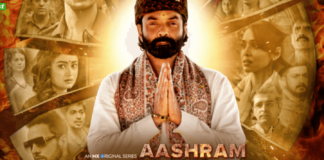 Aashram Chapter 3 Renewal & Release Date - MX Player