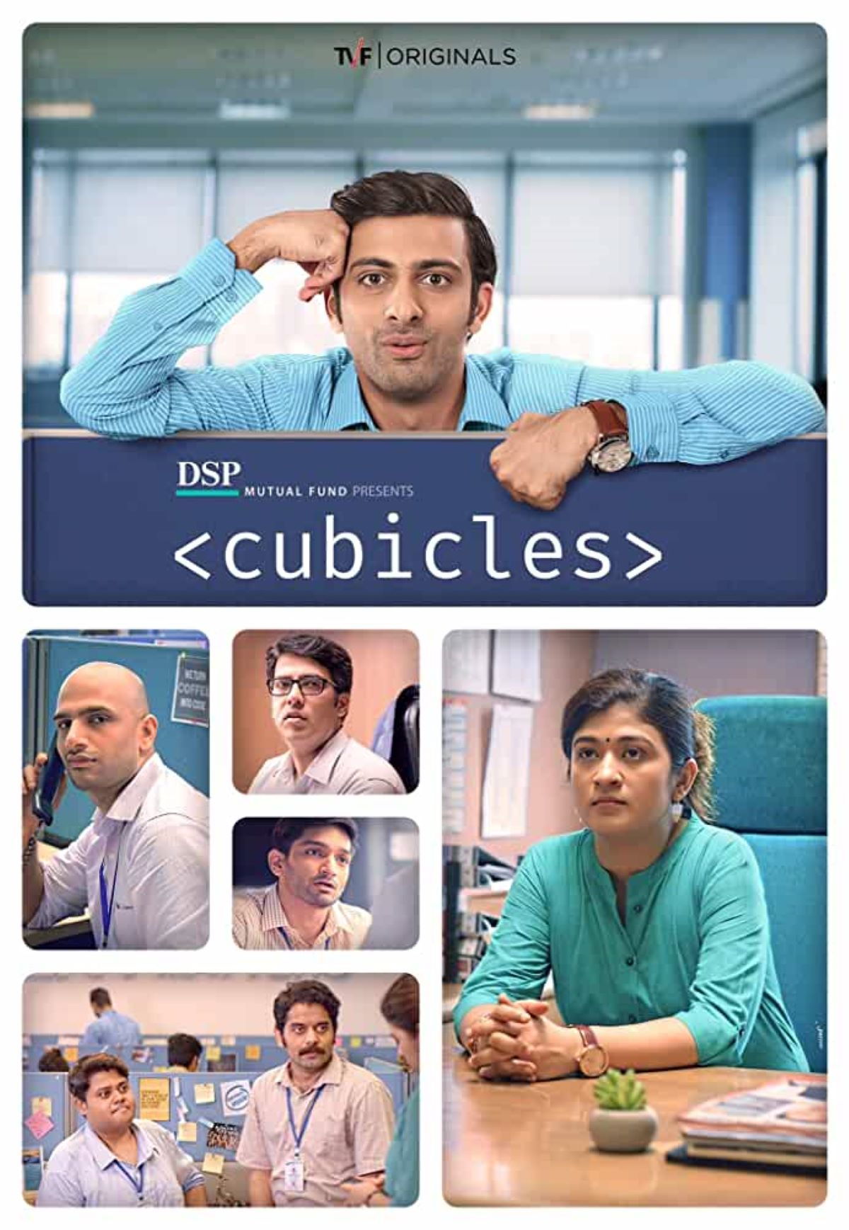Cubicles Season 2 Updates - Renewal Status, Release Date