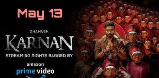 Karnan OTT Release