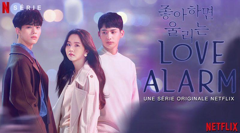 Love Alarm Season 3 Renewal Status, Release Date: Everything We Know So Far!!