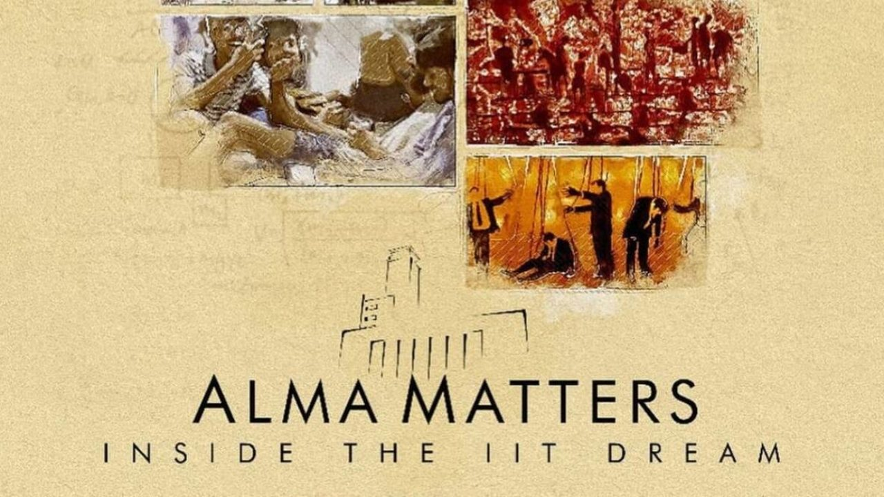 """Alma Matters: Inside The IIT Dream"""" Netflix Release This Month 