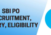 SBI PO 2021: Notification, Exam Date, Syllabus, Vacancy, Eligibility Criteria