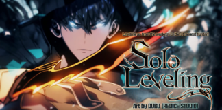 Solo Leveling Anime Release Date: What We Know So Far!!