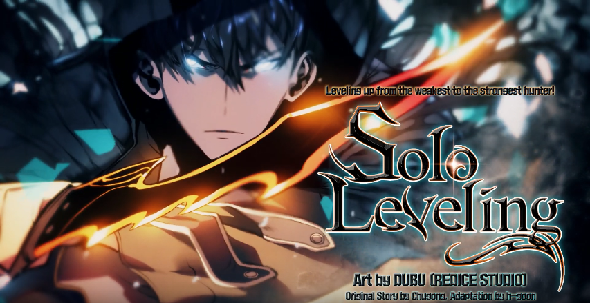 Solo Leveling Anime Release Date
