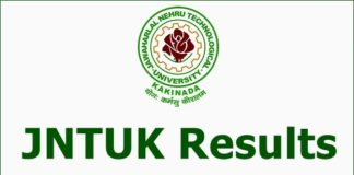 JNTUK 2-1 Regular/Supply Exams - Result Update