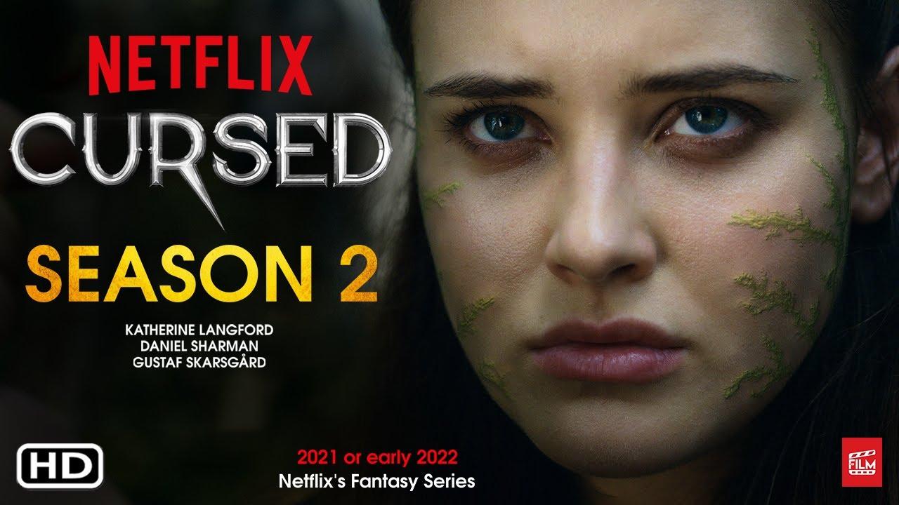 Cursed Season 2 Release Date