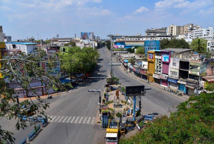 Telangana Lockdown News Speculation : Night Curfew & Restrictions