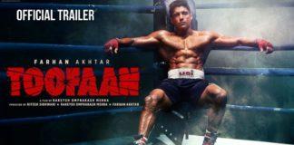 Farhan Akhtar's Toofan Movie OTT Release Date