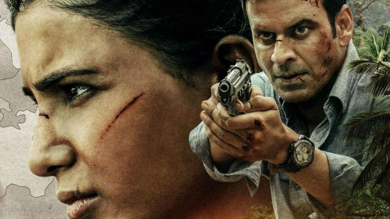 family man Season 2 telugu tamil audio release date