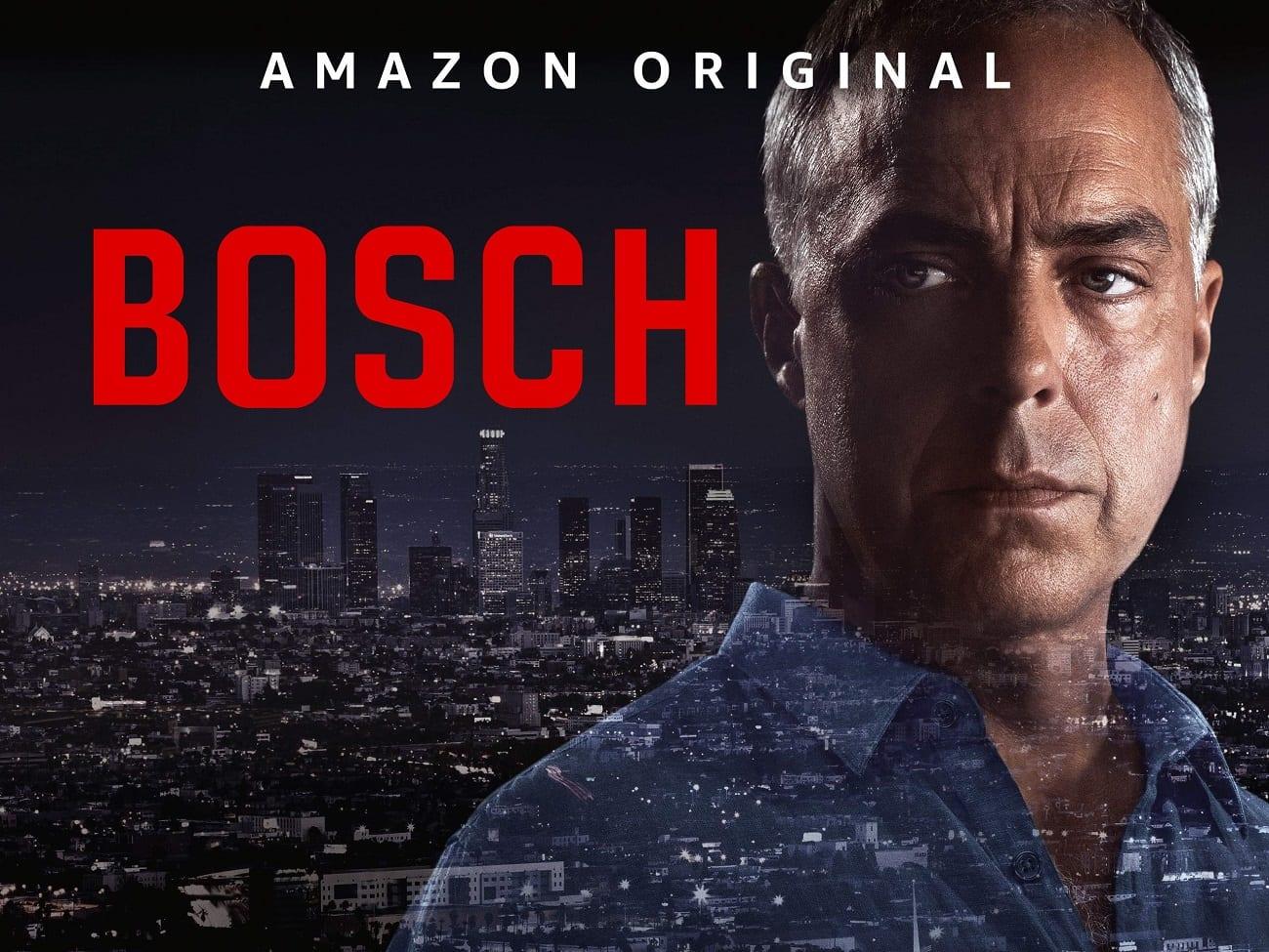 """Bosch"" Season 8"