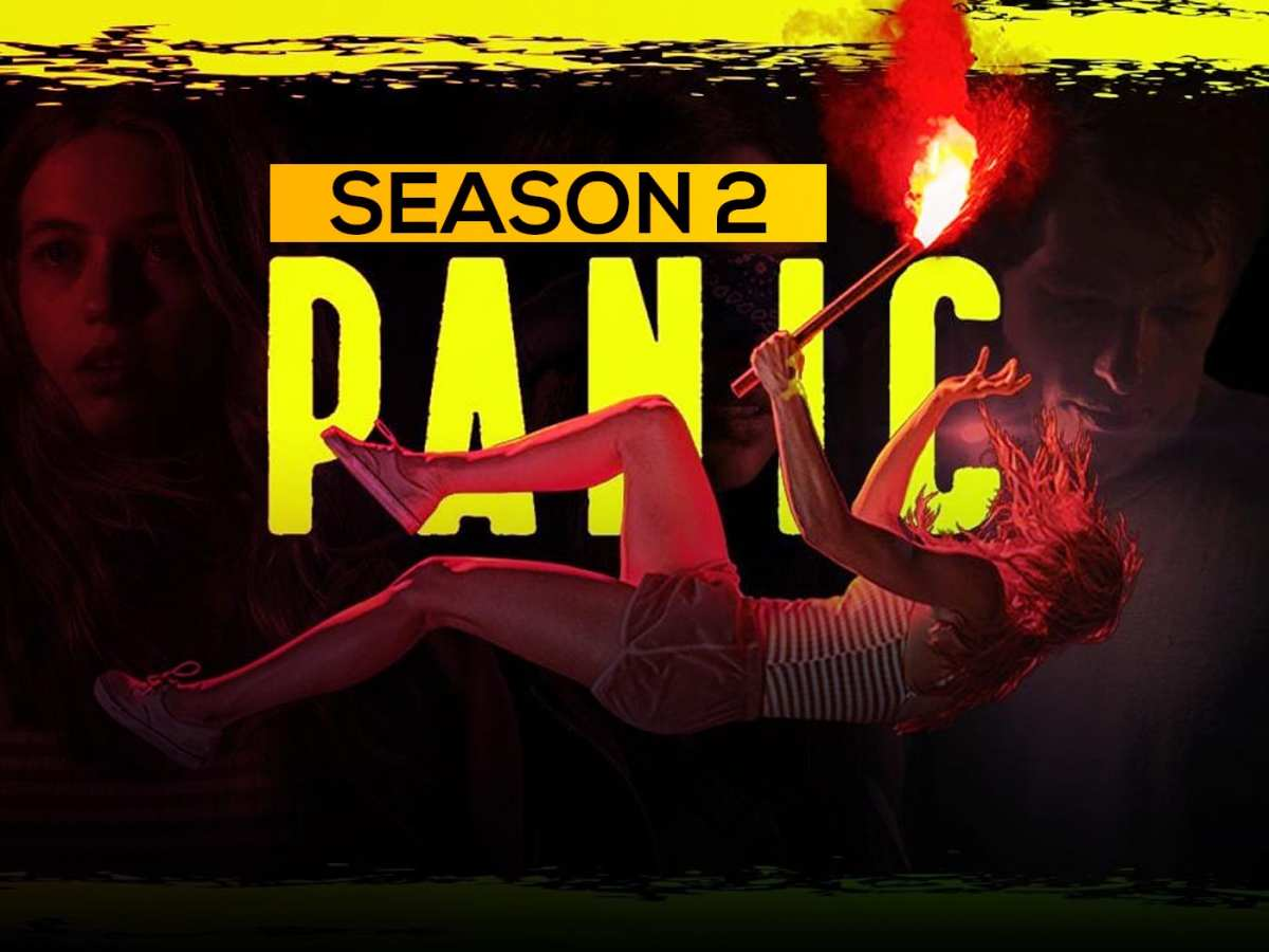 Panic Season 2